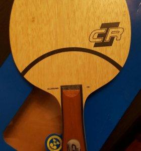 Основание ракетки наст.тенниса Stiga Allround CR