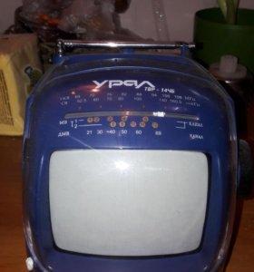 Телевизор-радио