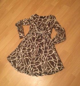 Платье в отличном состоянии