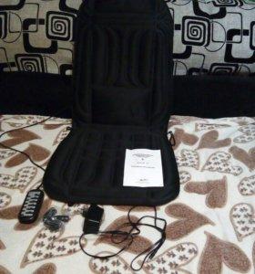 Массажный аппарат на сиденье MediTech MT-924