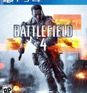 battlefield 4 на ps 4