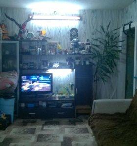 Квартира, 3 комнаты, 53.7 м²