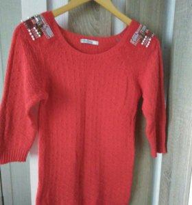 Лёгкий свитер, кофточка (вещи пакетом)
