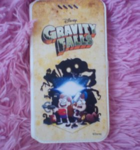 Чехол универсал Disney GRAVITY FALLS