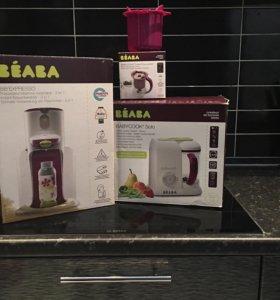beaba babycook,и Подогреватель для бутылочек