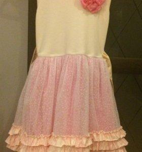 Платье костюм Giggle Moon USA 116-122