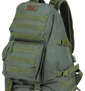 Рюкзак norfin Tactic 40, новый
