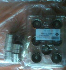 Гидрокомпенсаторы 406 двигатель
