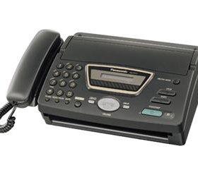 Факс KX-FT72RU