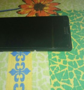 Sony Xperia Z 3 compact