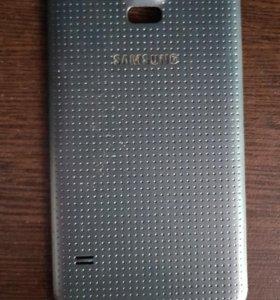 Чехол и задняя крышка для смартфона Galaxy s5