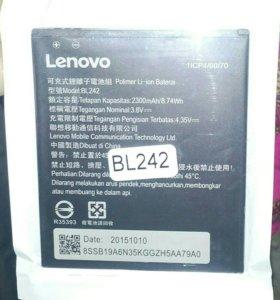Акб для Леново 6010 BL242