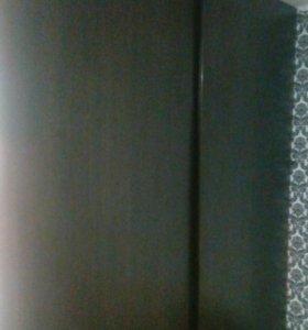 Раздвижные двери, перегородки