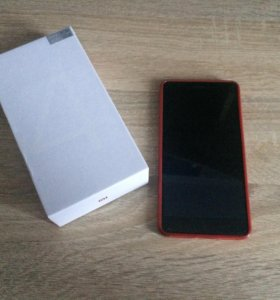 Продаю Xiaomi redmi note 4 32гб