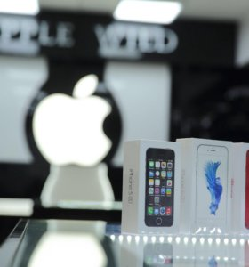 Новый iPhone 4s/5/5s/6/6s