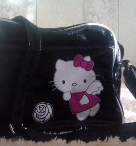 Классная сумка!!!