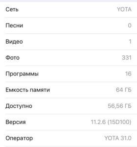 iPhone 6 64GB (RFB)