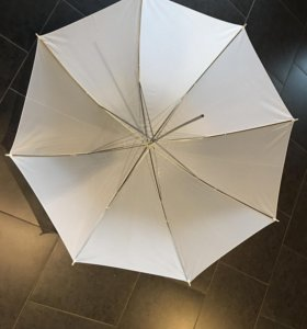 Фото зонт 150см