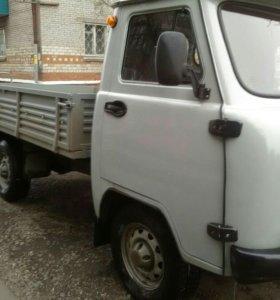 УАЗ 330365