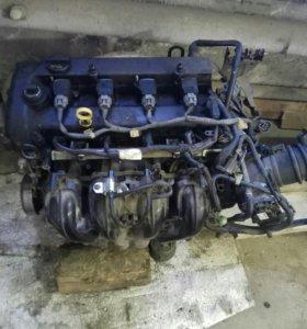 Двигатель мазда-6