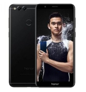 Honor 7x 4/64 Gb (Black)
