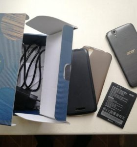 Acer z630s