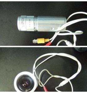 Продам камеру видео наблюдения