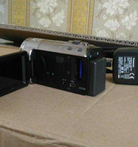 Видеокамера Panasonic. СРОЧНО!