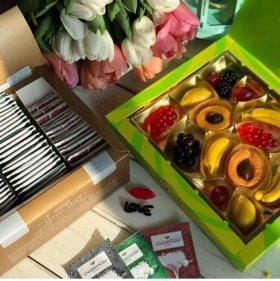 Мармелад без сахара 😋 Прекрасная идея для подарка