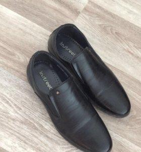 Туфли мужские( 42р)