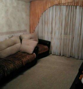 Квартира, 2 комнаты, 50.7 м²