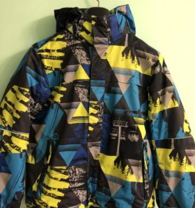 Куртка для мальчика.