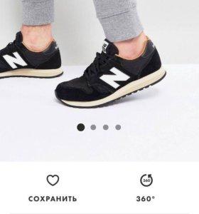 Кроссовки Newbalance