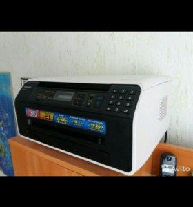 Принтер Panasonic 3 в 1
