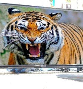 Новый 32-Дюймовый Телевизор Orion + Комплект