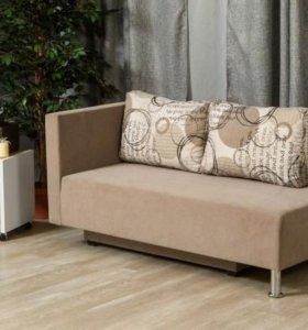 диван-кушетка детский