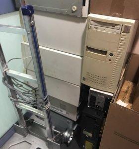 Помощь при работе с компьютером