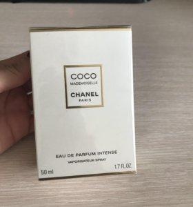 Аромат Chanel Coco Mademoiselle lntense