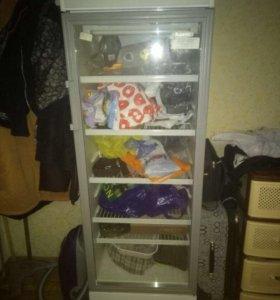 Холодильник витрина 320 литров