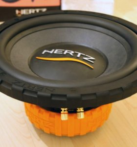 Динамик HERTZ HX300