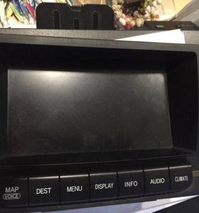 Экран сенсорный Прадо120