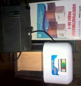 Электроактиватор воды