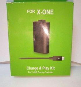 Аккумулятор на геймпад Xbox One