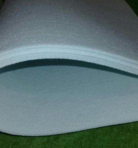 Фетр(400×600 мм) 4 мм