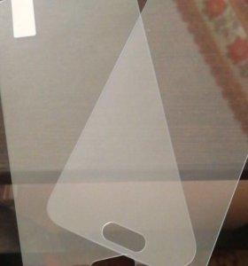 Защитное стекло для Samsung s5 Зеленоград