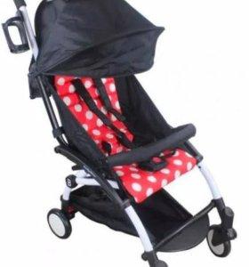 Трансформер коляска BabyTime