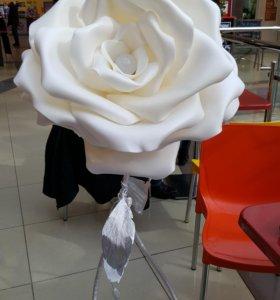 """Светильник """"роза"""""""