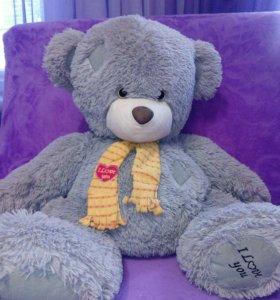🐻Медведь Тедди(большой)🐼