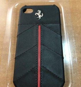 Чехол + броня на iPhone 4-4s новые