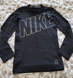 Термокофта Nike детская 145см